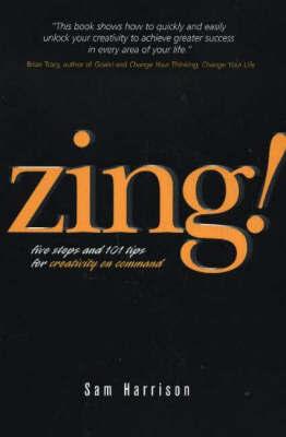 Zing! by Sam Harrison image
