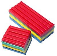 EC Colours - 500g Modelling Clay - Multi