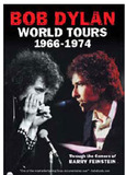 Bob Dylan: World Tours 1966-1974 on DVD