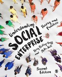 Understanding Social Enterprise by Rory Ridley-Duff