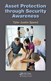Asset Protection through Security Awareness by Tyler Justin Speed image