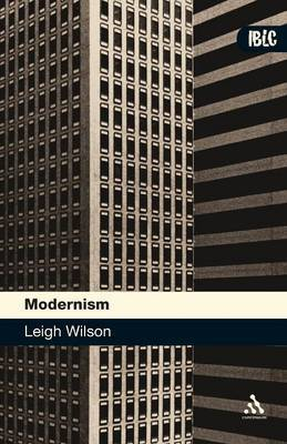 Modernism by Leigh Wilson image