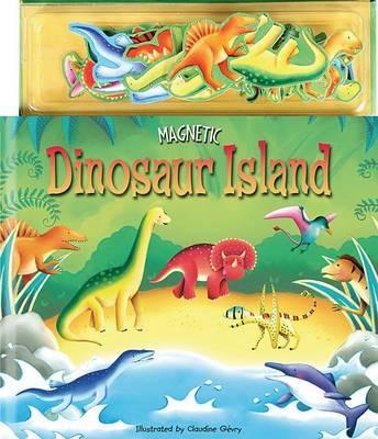 Dinosaur Island by Graham Oakley