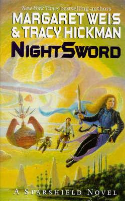 Nightsword by Margaret Weis