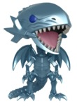 Yu-Gi-Oh! - Blue Eyes White Dragon Pop! Vinyl Figure