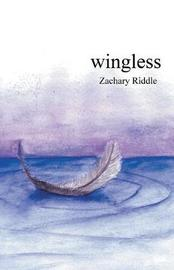 Wingless by Zachary Riddle image