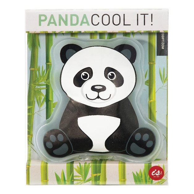 IS Gift Cool It - Panda (Assorted)