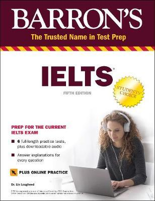 IELTS by Lin Lougheed