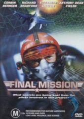 Final Mission on DVD