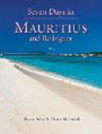 Seven Days in Mauritius and Rodrigues by Shaen Adey image