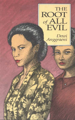 Root of All Evil by Dewi Anggraeni image