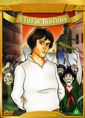 A Tale Of Two Cities (Charles Dickens) (Animated) on DVD