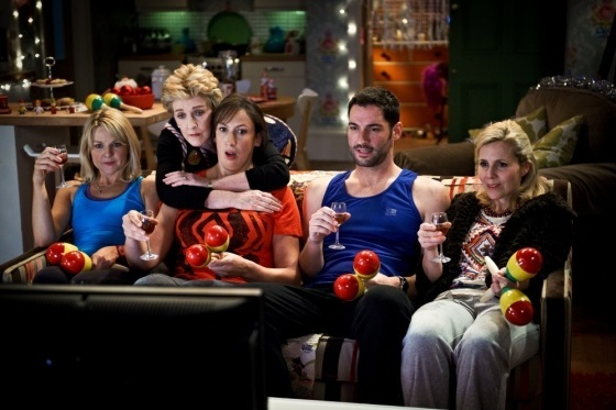 Miranda - Series 3 on DVD image