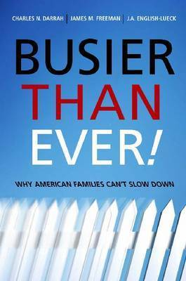 Busier Than Ever! by Charles Darrah