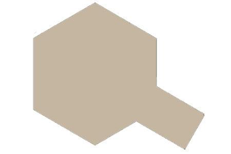 Tamiya Acrylic: Deck Tan (XF55)