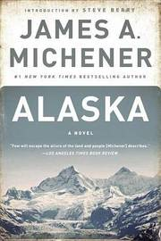 Alaska by James A Michener image