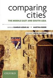 Comparing Cities by American University in Cairo image