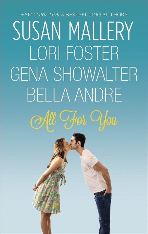 All for You by Susan Mallery