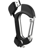 Nomad Carabiner Clip For Apple Lightning Charging Cable