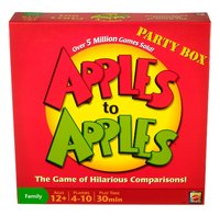 Apples to Apples: Party Box - Card Game