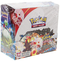 Pokemon TCG XY Primal Clash Booster Box