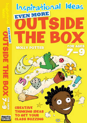Even More Outside the Box 7-9 by Molly Potter image