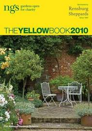 The Yellow Book by Joe Swift image