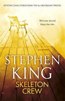 Skeleton Crew by Stephen King image