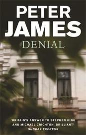 Denial by Peter James image