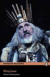 """King Lear"": Level 3 by William Shakespeare image"