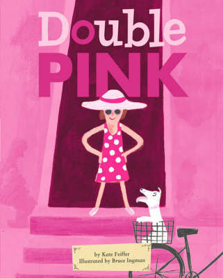 Double Pink by Kate Feiffer image