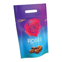 Cadbury Roses Pouch (450g)