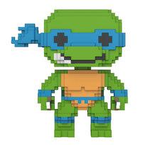 TMNT - Leonardo (8-Bit) Pop! Vinyl Figure