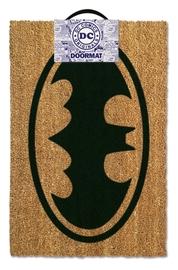 DC Comics: Batman Logo Doormat