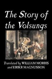 The Story of the Volsungs by Traditional image