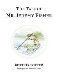 The Tale of Mr. Jeremy Fisher by Beatrix Potter image