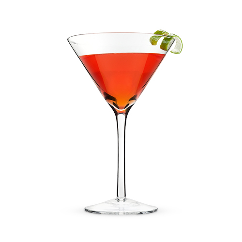 True: Manhattan - Martini Glasses (Set of 4)