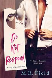 Do Not Respond by M R Field image