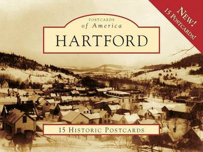Hartford by Frank J Jr Barrett