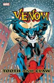 Venom: Tooth And Claw by Larry Hama