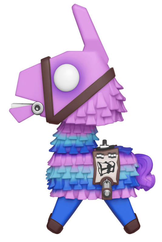 Fortnite - Loot Llama Pop! Vinyl Figure