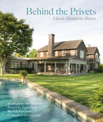 Behind the Privets: Classic Hampton Houses