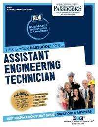 Assistant Engineering Technician by National Learning Corporation image