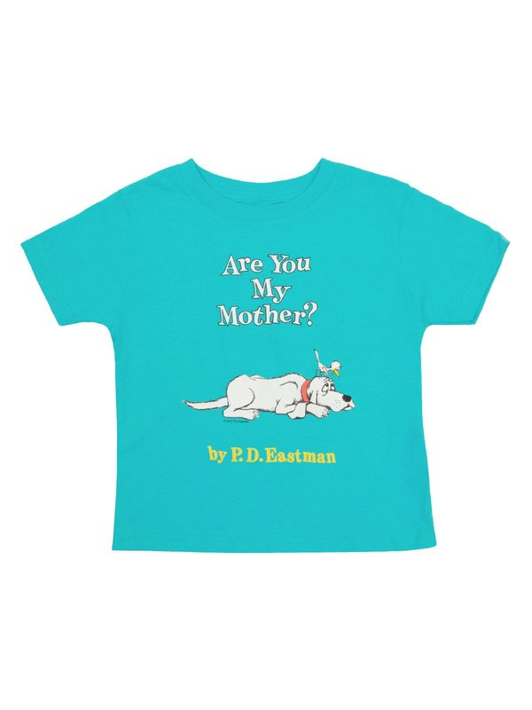 Out of Print: Are You My Mother? Childrens Tee - 4/5 yrs