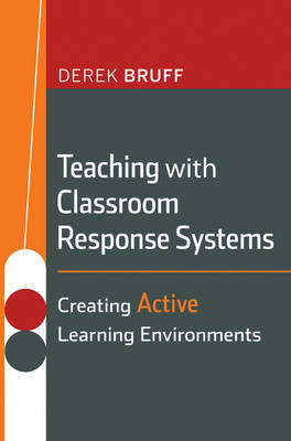 Teaching with Classroom Response Systems by Derek Bruff image