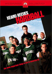 Hard Ball on DVD