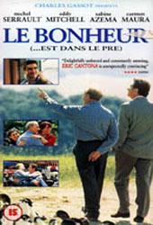 Le Bonheur on DVD
