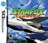 StarFox: Command for Nintendo DS