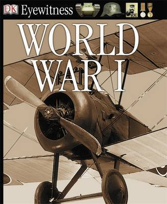 World War I by Simon Adams