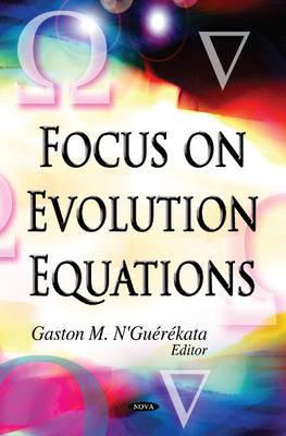 Focus on Evolution Equations